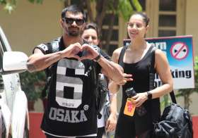 Karan Singh Grover - India Tv