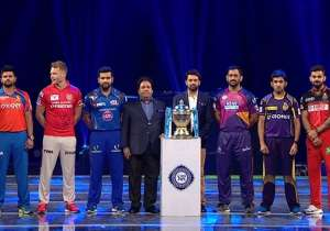 IPL has not only helped hundreds of cricketers establish themselves as T20 players but has also been surrounded by some exceptional facts and incidents, some of which are actually jaw-dropping. Lets take a look at some of them. - India Tv