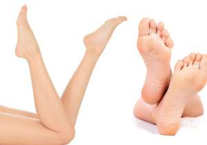 Monsoon feet care- India Tv