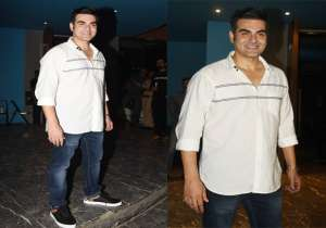 Arbaaz Khan Birthday