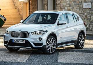 8.) BMW X1: The compact crossover is the most affordable beamer on offer in this segment. Into its second generation, the X1 is available in both rear-wheel-drive (sDrive) and all-wheel-drive (xDrive) configurations with 2.0-litre and 3.0-litre engines to choose from.
