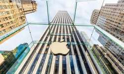 Rise in Apple iPhones more than expectations, says its- India Tv