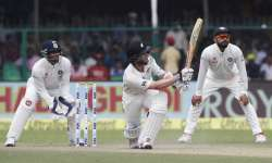 INDvsNZ, 1st Test, Day 2- India Tv