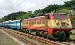 Panel recommends waiving dividend by Railways for a year - India Tv