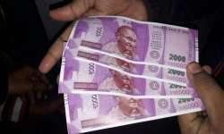 No fake note likely to be dispensed through our ATM, says- India Tv