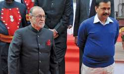 LG tells Chief Secy to recover Rs 97 cr from AAP for ads- India Tv