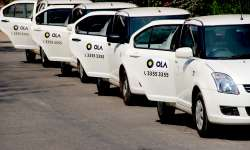 The funding, if through, will propel Ola's valuation beyond- India Tv