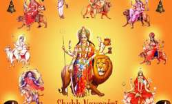 Happy Navratri 2017 messages, wishes