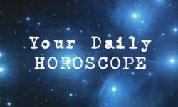 Daily Horoscope 18th October 2017