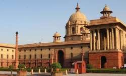 Fire breaks out in room number 242 of PMO, situation under