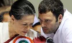 Election of new Congress chief after Gujarat poll schedule