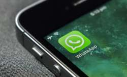 WhatsApp empowers women, kids with 'Live Location' feature