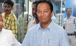Bimal Gurung suspended from GJM, Binay Tamang new chief