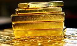 Representational pic - Gold smugglers now prefer Europe