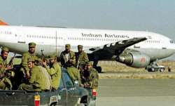 IC 814 Kandahar hijacking case