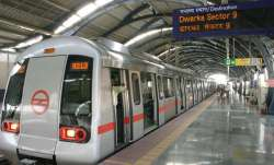 Delhi Metro loses 3 lakh commuters a day after fare hike on