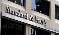 S&P affirms India ratings at 'BBB-' with stable