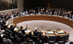 United Nations Security Council (AP photo)
