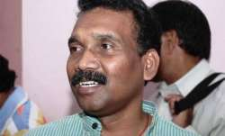 File photo of former Jharkhand chief minister Madhu Koda.