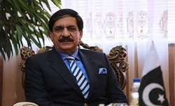 National Security Advisor Lt Gen (retd.) Nasser Khan Janjua