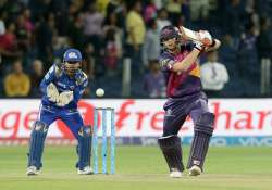 IPL 2016: Another blow for Pune, now Steven Smith heads