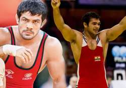 High Court dismisses Sushil Kumar's plea for a trial