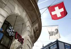 India slips to 75th spot in terms of money held in Swiss