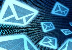 Govt eyes rollout of Gmail, Outlook and Rediff email