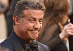 Sylvester Stallone dismisses death hoax with fun photograph