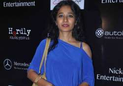 Tannishtha Chatterjee walks out of Comedy Nights Bachcao