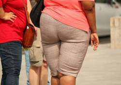80 Per Cent Delhi-NCR Residents Suffering From Obesity-