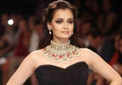 Dia Mirza says it is unfair to target 'Ae Dil Hai
