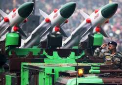 At Rs 34K crore, India now among world's top five defence