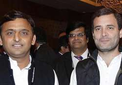 Congress sceptical of Akhilesh's poll prospects without