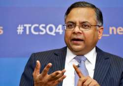 How N Chandrasekaran's passion became TCS' marketing