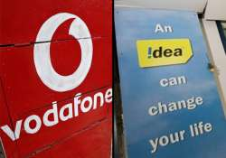 Vodafone, Idea in merger talks, eyeing user base of over- India Tv