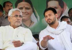 Nitish Kumar's son four times richer than him