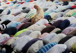 Punctuality to offer prayers will determine salary of court