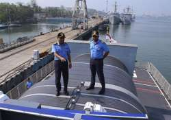 Indian Navy, Combat, Indian Army, Defence Ministry