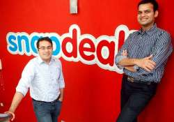 Snapdeal founders Kunal Bahl and Rohit Bansal won't be part- India Tv