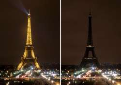 Earth Hour: Here's why we need to start taking it