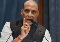 Rajnath salutes jawans killed in 'cowardly' Naxal attack in- India Tv