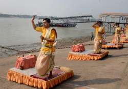 With Yogi in driver's seat, Modi's Varanasi back in focus- India Tv