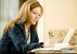 Going through a bad divorce? Writing can help your heart