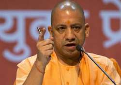 Adityanath govt transfers 67 IPS officers in UP - India Tv