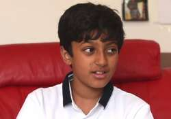 Indian-origin boy Arnav Sharma has scored 162 on IQ test
