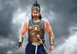 Prabhas is back from the US, looks slimmer than his- India Tv
