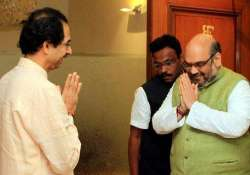 BJP-Shiv Sena alliance in Maharashtra will complete full- India Tv