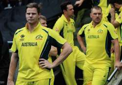 A file image of Australian Cricket Team.