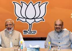 BJP chief Amit Shah to contest Rajya Sabha poll from Gujarat